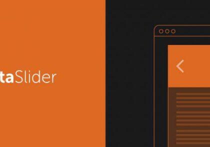 آموزش افزونه Meta Slider و ساخت اسلایدرهای زیبا در وردپرس