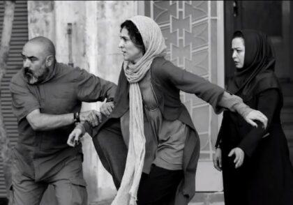 نقد فیلم گورکن - بیتکوین در سینمای ایران