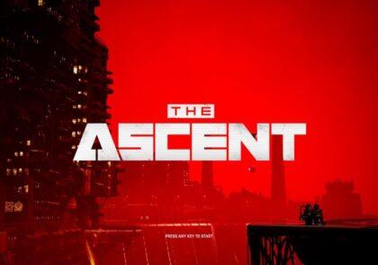 بررسی بازی The Ascent - ویجیاتو